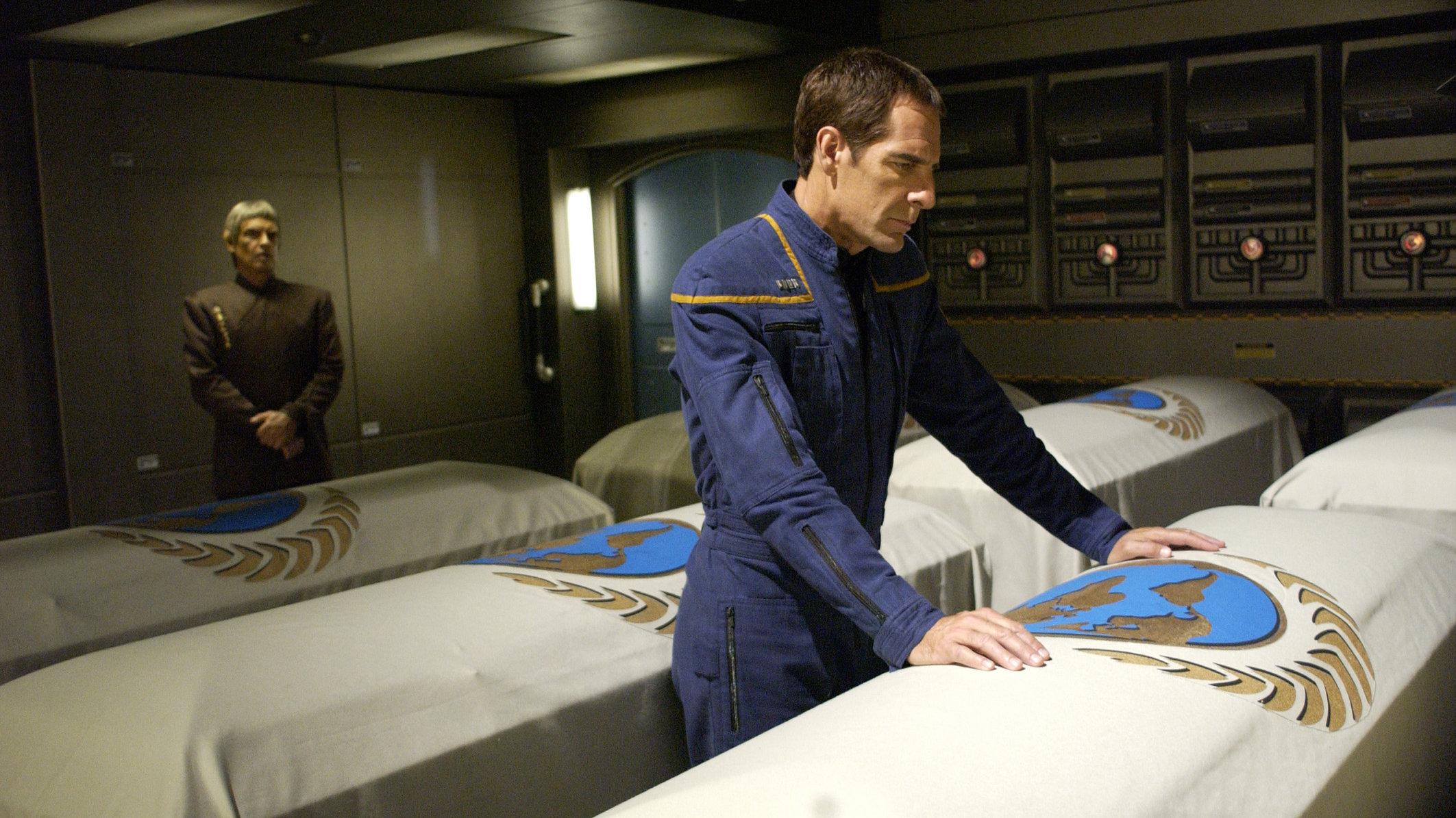 Star Trek Erfinder