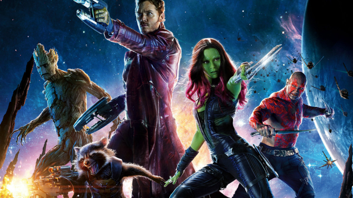 darsteller guardians of the galaxy 2
