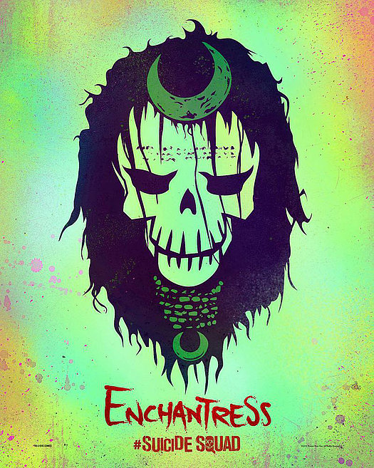 Enchantress<br>