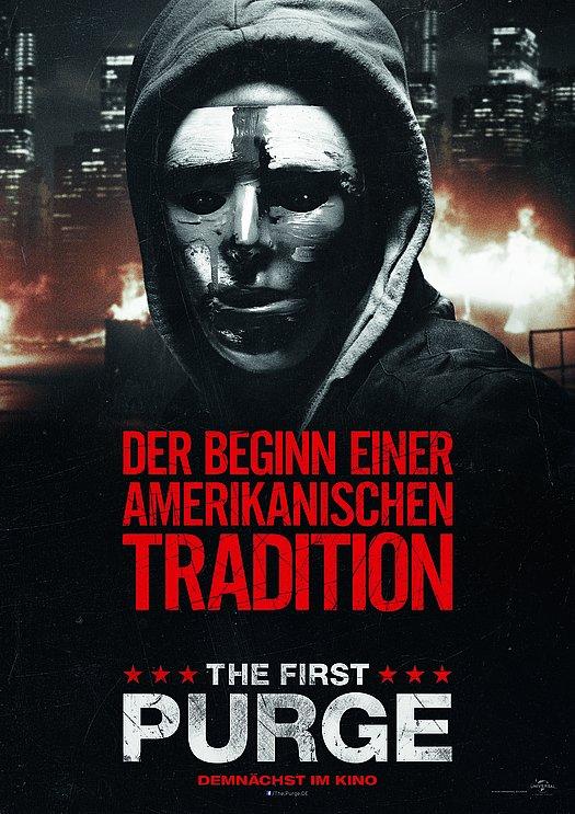The Purge 3 Kinostart Deutschland