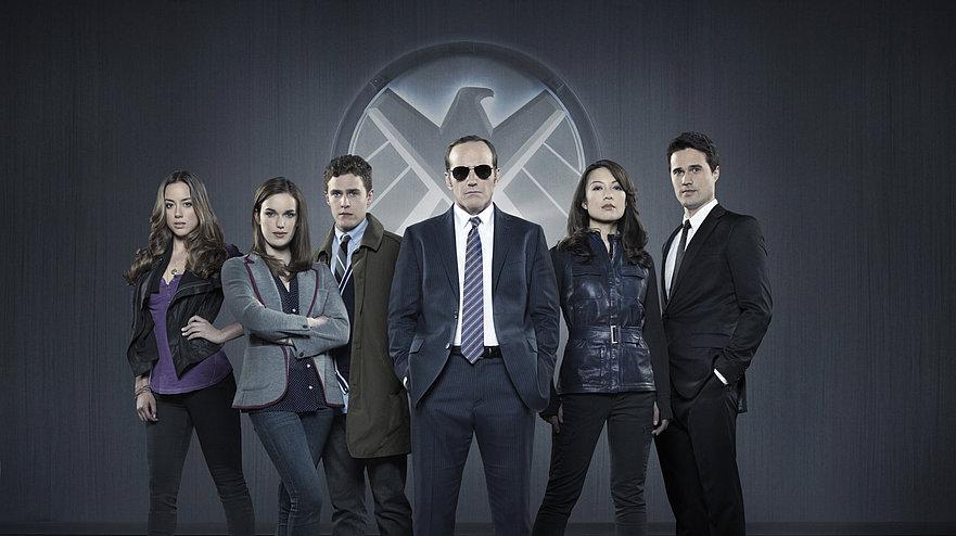 Agent Of Shield Staffel 2 Deutschland