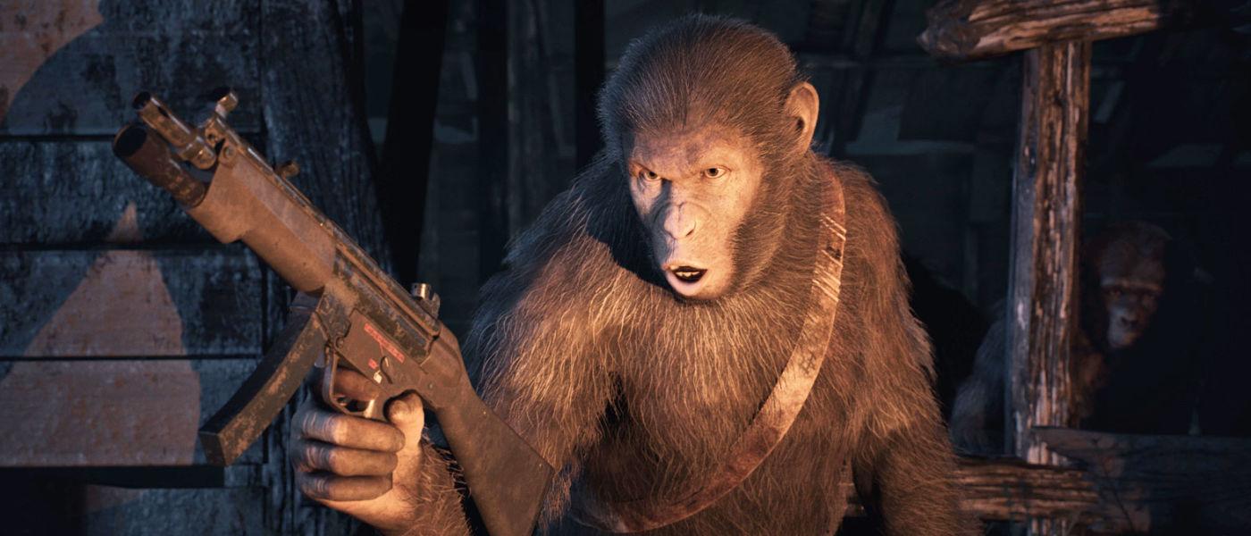 Wie Viele Teile Gibt Es Von Planet Der Affen